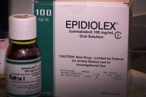 GW's cannabis-derived drug succeeds in third epilepsy study