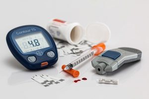 Cannabis Prevents Development of Diabetes