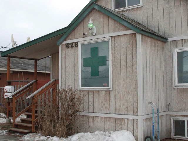 Alaska Cannabis Regulators Poised to Approve Retail Licenses