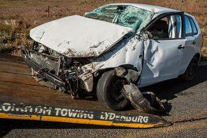 Medical Marijuana Reduces Deadly Car Crashes Involving Opioids